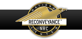 National Reconveyance Center
